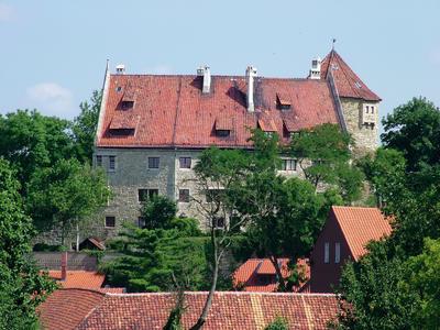 Die Hornburg
